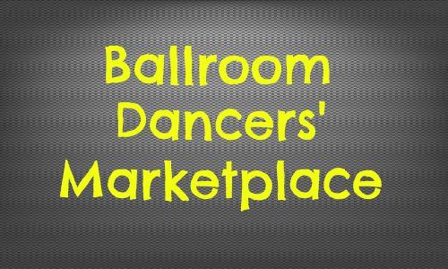 Ballroom Dancers Marketplace